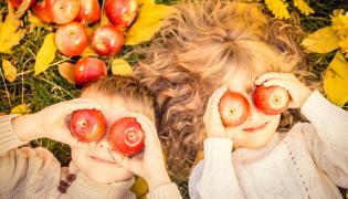 Jak wzmocnić odporność jesienią?