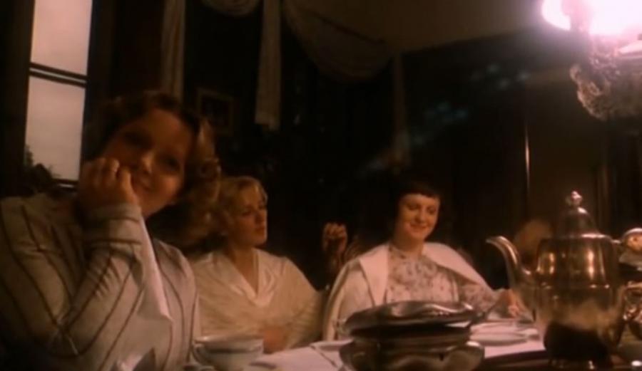 Panny z Wilka (1979)