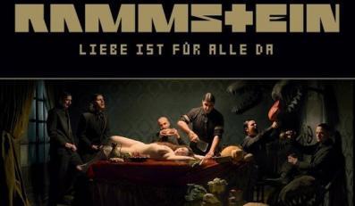 Sadomaso Rammsteina dozwolone od lat 18