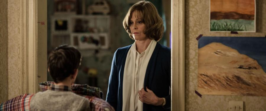 """Sigourney Weaver w filmie """"Siedem minut po północy"""". Premiera 25 grudnia"""