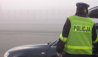 Policja eksperymentuje na kierowcach! Oto niezwykła broń