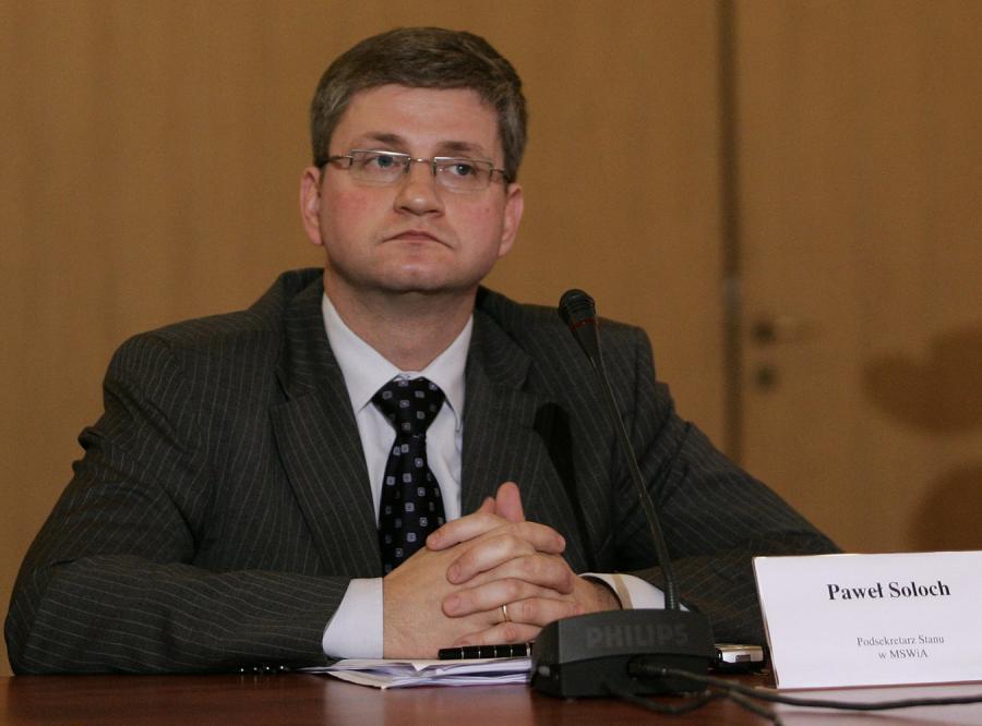 Minister PiS wydawał miesięcznie na alkohol 800 złotych
