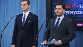 Jakub Kulesza i Stanisław Tyszka