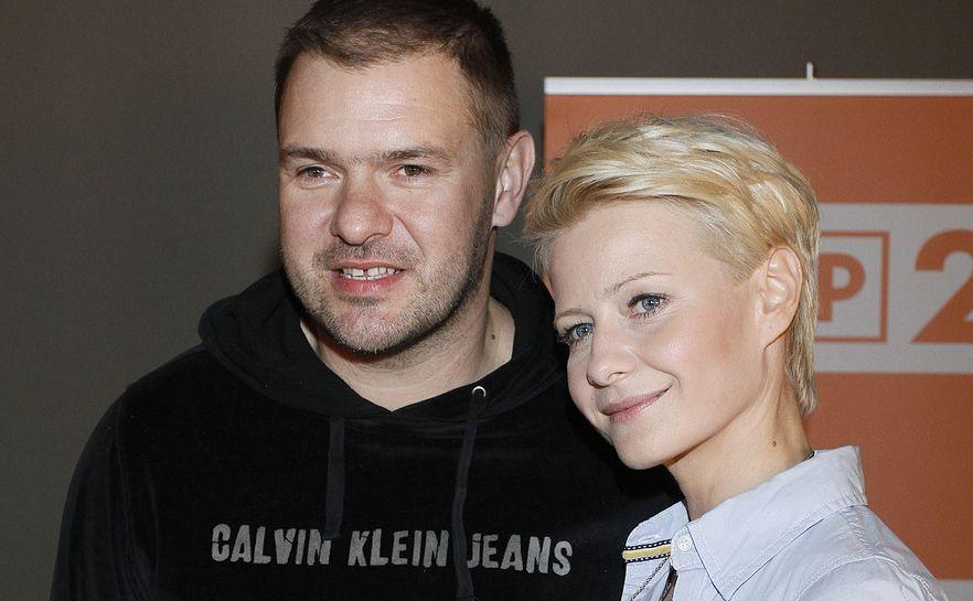 Tomasz Karolak, Małgorzata Kożuchowska