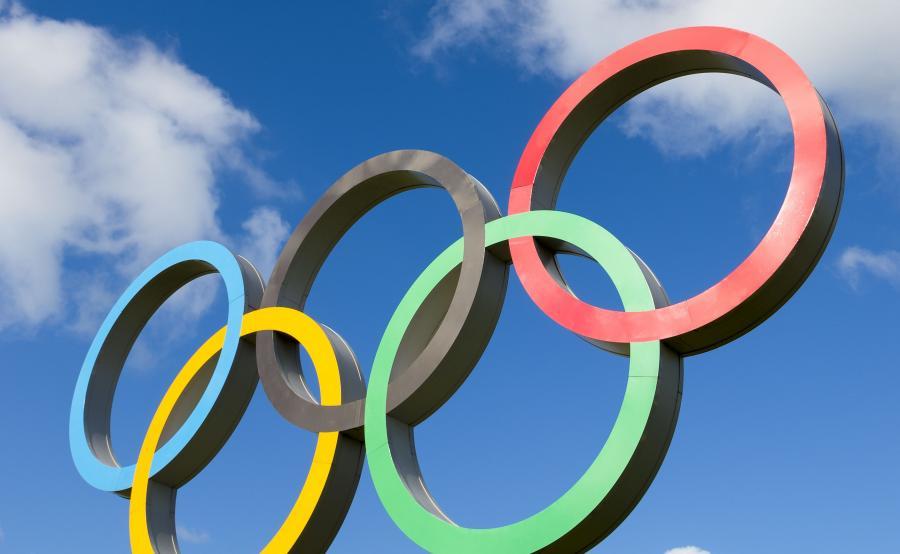 Symbol igrzysk olimpijskich