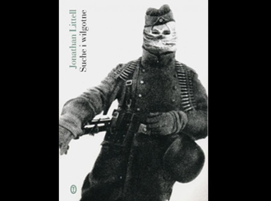 Anatomia nazizmu Jonathana Littella