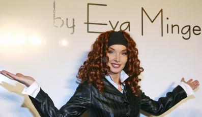 Ewa Minge ma szanse na karierę w Paryżu