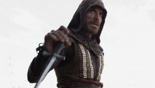"""Assassin's Creed"". Kadr z filmu"