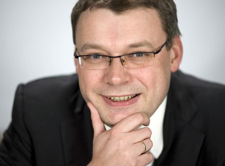 Marcin Piasecki: Dno kryzysu już za nami