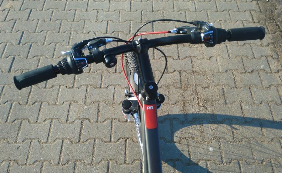Zdjęcie zrobione aparatem w telefonie ZTE Nubia Z7 Max