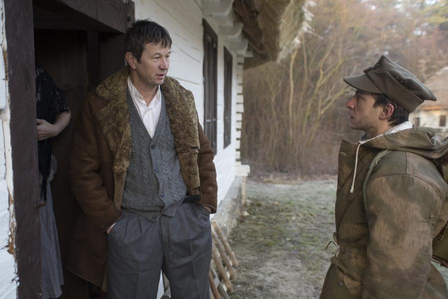 Wyklęty, reż. Konrad Łęcki, fot. Wojciech Marczak_01