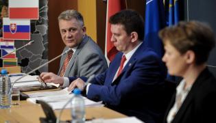 CEK NATO z akredytacją