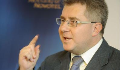 Czarnecki: za dwa dni pozew przeciwko Wałęsie